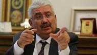 Semih Yalçın : MHP, CHP'nin karanlık planlarını bozmuştur