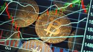 Büyük çöküş: Bitcoin tekrar 10 bin doların altına indi