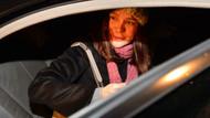Makyajsız yakalanan Ebru Şallı'yı görenler zor tanıdı