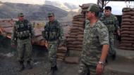 Afrin'e harekat planı hazır: Yönetecek komutan da belli oldu