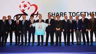 EURO 2024 adaylık logomuz ve sloganımız tanıtıldı