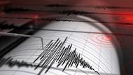 Malatya'da 4.2 büyüklüğünde deprem
