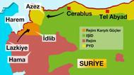 Tel Abyad nerede? İşte Türkiye'nin asıl istediği yer!