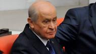MHP lideri Devlet Bahçeli 70 yaşına bastı