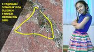 Yorgun dehşet bu üçgenin içinde! 9 yaşındaki Semanur'u öldüren mermilerin kaynağı belli oldu
