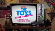 Netflix'in oyuncak belgeselinde şok Türkiye detayı