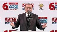 Cumhurbaşkanı Erdoğan: Afrin operasyonu sahada başlamıştır