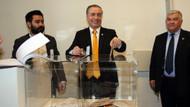Galatasaray'ın yeni başkanı Mustafa Cengiz oldu.. Mustafa Cengiz kimdir?
