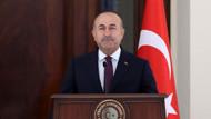 Dışişleri Bakanı Çavuşoğlu: Yanımızda olmayan, gölge etmesin