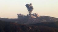 Afrin harekatında son durum (Zeytin Dalı operasyonu) CANLI