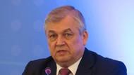 Putin'in Suriye Özel Temsilcisi Lavrentyev: ABD askerlerinin Suriye'de kalma hakkı yok