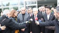 Kılıçdaroğlu Baykal'ı ziyaret etti