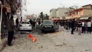 Suriye sınırındaki Reyhanlı'ya roketli saldırı; 1 ölü, 32 yaralı!
