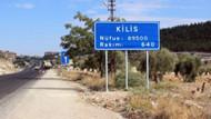 Reyhanlı'nın ardından Kilis'e de roket atıldı