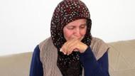 Eski sevgili kurbanı Ceyda'nın annesi: Bu cani en yüksek cezayı alsın