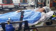Kocasının 38 yerinden bıçakladığı kadın hayatını kaybetti