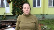 Antalya'da fırtına yıktı geçti, altgeçitler suyla doldu
