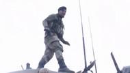 Bordo bereli askerin sözleri sosyal medyayı salladı