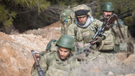 Afrin harekatında son durum: Çok kritik dağ ele geçirildi