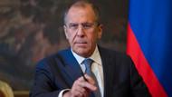 Lavrov'dan ABD açıklaması: Ya durumu anlamıyor ya da provokasyon yapıyor