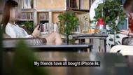 iPhone 8 için bekaretini satan kıza hayatının pişmanlığını yaşattılar