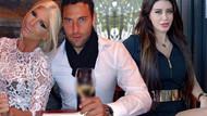 Şarkıcı Ebru Polat, Jelena Karleusa'yı kızdırdı