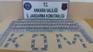 Ankara'da 5 milyon dolar sahte para yakalandı