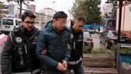 FETÖ tutuklularına bilgi sızdıran infaz koruma memuru adliyede