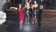 Sosyetik Ev Kadınları yakında Kanal D'de