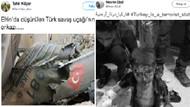 Facebook ve Twitter'da gördüğünüz 13 Afrin yalanı