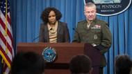 Pentagon: Türklerle güvenli bölge olasılığını görüşüyoruz