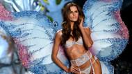 Victoria's Secret modelinden bomba seks itirafı! 4-5 kez...