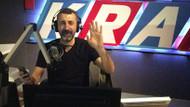 Skandal sözlerin ardından Kral FM Afrikalı Ali'nin programını bitirdi