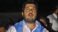Reza Zarrab aylar sonra bakın nerede ortaya çıktı