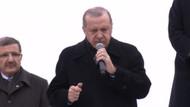 Erdoğan'dan Lozan tepkisi: Görecekler kim nerede neyi vermiş