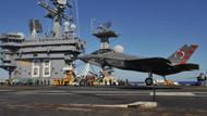 Pentagon'dan flaş savaş açıklaması: Uçaklarımız...