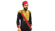 Nilhan Osmanoğlu'ndan 800 liraya Abdülhamid Han takımı