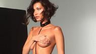 Bella Hadid'den seksi paylaşım