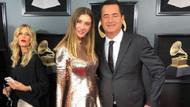 Acun ve Şeyma Grammy Ödül Töreni'nde