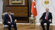 Erdoğan, Ahmet Davutoğlu'yla 3 saat ne görüştü?