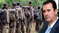 Rus basını yazdı: PKK/PYD, Esad ile görüşmeye başladı
