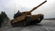 SIPRI uzmanı: Almanya Türkiye'ye silah satışını durdurabilir