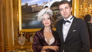 Pelin Batu ve Macit Bitargil neden Roma'da evlendi?
