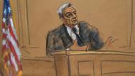 Yargıç Berman'dan Hakan Atilla'ya yine ret!