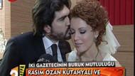 CHP'nin FETÖ raporuna Rasim Ozan ve Nagehan Alçı da girdi
