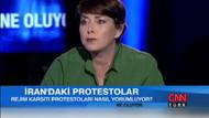 Şirin Payzın hükümetten Gezi için özür bekliyor