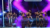 Küçük dansçılar Acun'a milyonluk ceza getirdi