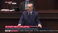 Erdoğan: ÖSO kendi vatanı için savaşan Kuvayi Milliyedir