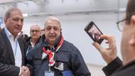 Rusya, THKP-C / Acilciler terör örgütü lideri Mihraç Ural'ı Soçi'de ağırladı