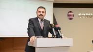 Erdoğan istedi, AKP'li o başkan da istifa etti